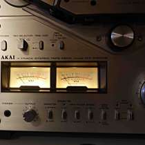 Ремонт ретро аудиотехники, в Москве