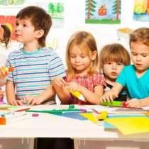 В частный детский сад требуются воспитатели и няни, 7 мкр, в г.Бишкек