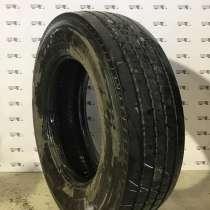 Шина грузовая Pirelli FR01 315/70R22.5 156/150 L TL Рулевая, в Екатеринбурге