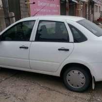 Учебный автомобиль LADA Granta 2013 год цвет белый, в г.Чайковский