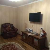 Квартира 52 м2, после ремонта. Дом кирпичный, рядом лес, вдх, в г.Москва