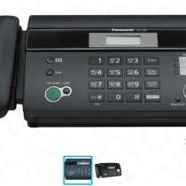 Факс Panasonic KX-FT982RU, в Ярославле