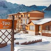 Гостиничный комплекс отель «Чие Тоо Grand», в г.Бишкек
