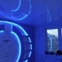 Ремонт квартир, в Омске