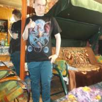 Станислав, 24 года, хочет познакомиться, в Челябинске