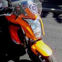 Наклейка на мотоцикл, в Москве