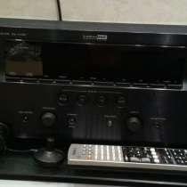 Аудио видео ресивер Yamaha RX-V765, в Иванове