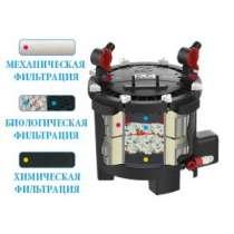 Продажа аквариумного оборудования, в Севастополе