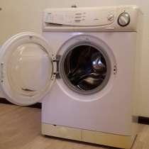 Продам стиралку, фирменная, произведена в Италии !!!, в Томске