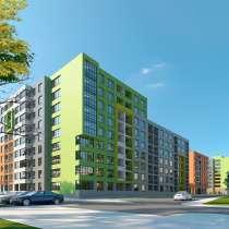 Среднеуральск, 1- квартира с хорошим ремонтом и лоджией, в Екатеринбурге
