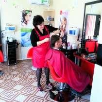 Обмен сети парикмахерских салонов на офисные помещения в ЦМР, в Краснодаре