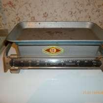 Весы настольные, в Санкт-Петербурге
