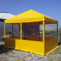 Торговые павильоны, палатки, шатры, в Краснодаре