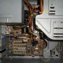 Asus P4P800 SE Windows7+Debian9, в Зеленограде