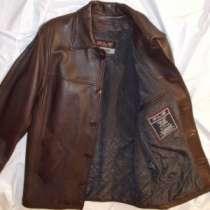 куртку кожа из пегамоида., в г.Кемерово