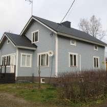 Дом в Финляндии, в Санкт-Петербурге