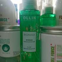 OLLIN Professional Bionika Флюид реконструктор для волос, в г.Жодино