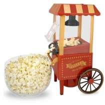 Popcorn machine Аппарат для приготовления попкорна, в г.Киев