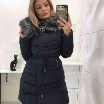 Куртка женская зимняя, в г.Кривой Рог