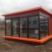 Блок-Модуль магазин, в Екатеринбурге