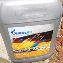 Остаток Gazpromneft Hydraulic hvlp-32, в Краснодаре