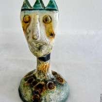 """статуэтка """"царь"""", в г.Иерусалим"""