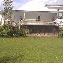 Гостиница Акбермет, в г.Таш-Кумыр
