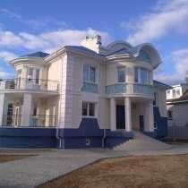 Строительство, Ремонт Квартир, Домов, Коттеджей, Офисов, в Санкт-Петербурге
