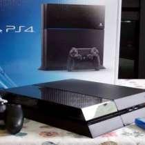 PlayStation 4 в АРЕНДУ, в Москве
