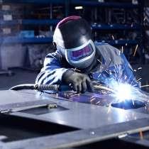 Вакансия газоэлектросварщик на производство Брест, в г.Лондон