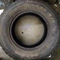 Продам шины Cooper Discoverer S/T, в Челябинске