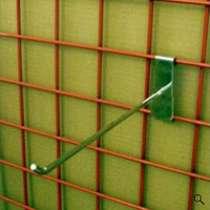 Крючки на решетку торговую, в Казани