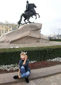Марина, 22 года, хочет познакомиться, в Санкт-Петербурге