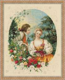 Набор для вышивания, в Барнауле