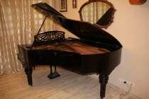 Немецкий рояль Ronisch, в Москве