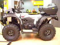 Продаю квадроцикл Baltmotors ATV 500 BASIC, в Одинцово