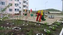 1-к. квартира нов. планировки в Доброполье, в Уссурийске