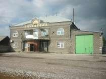 Продам здание магазин, в г.Белово