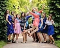 Профессиональный фотограф на выпускной бал, в Сыктывкаре