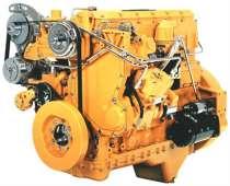 Двигатели Caterpillaer 3116, 3126 Cat 3116, 3126, в Москве