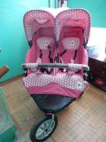 детскую коляску Bebe Confort, в Клине
