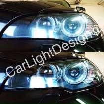 СТО Сar-light. design Модернизация автомобильного света, в г.Киев