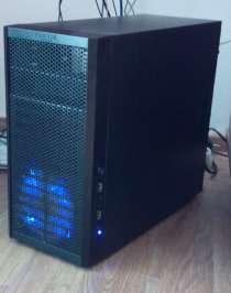 Игровой комп -4 ядра, DDR3-8ГБ, SSD, 2ГБ видео, 500Гб, в Санкт-Петербурге