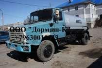 Вакуумные (ассенизационные) оборудование ВМК-5,8, в Владимире