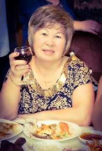 Фаина, 56 лет, хочет познакомиться, в г.Южно-Сахалинск