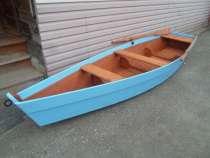 Лодка деревянная весельная, в Екатеринбурге