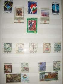 Продаю марки СССР, в Ростове-на-Дону