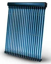 солнечный вакуумный коллектор 15 трубок Ariston KAIROS VT, в Набережных Челнах