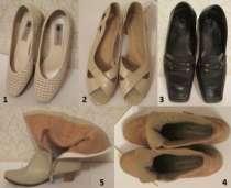 Женская обувь, в Владимире