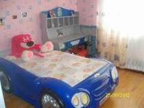 Продам детскую мебель Гоночный Болид Фор, в Сочи